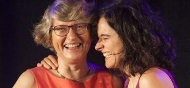 Erika et Françoise