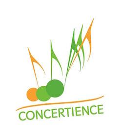 Logo de Concertience