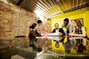 Les relations interpersonnelles sont le socle du travail en équipe.