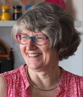Françoise Keller, fondatrice de Concertience.